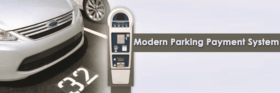 Parking payment system