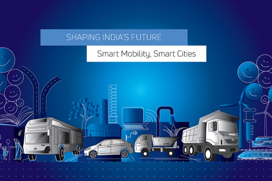 Smart Mobility and Its Significance in India